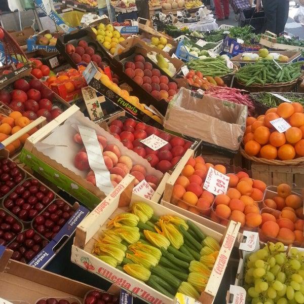 Mercato all 39 aperto citt studi 10 tips for Mercato frutta e verdura milano
