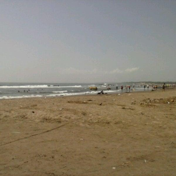 7/27/2013에 Andi Q.님이 Playa Chachalacas에서 찍은 사진