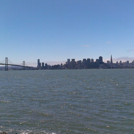Photo taken at Treasure Island by Andrea F. on 8/3/2013
