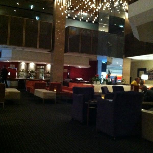 2/5/2013에 Katrina L.님이 Hilton Adelaide에서 찍은 사진