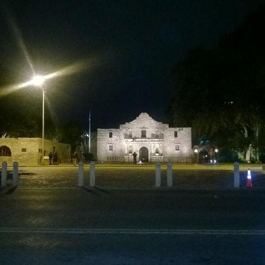 Photo taken at The Alamo by Joe H. on 11/8/2014