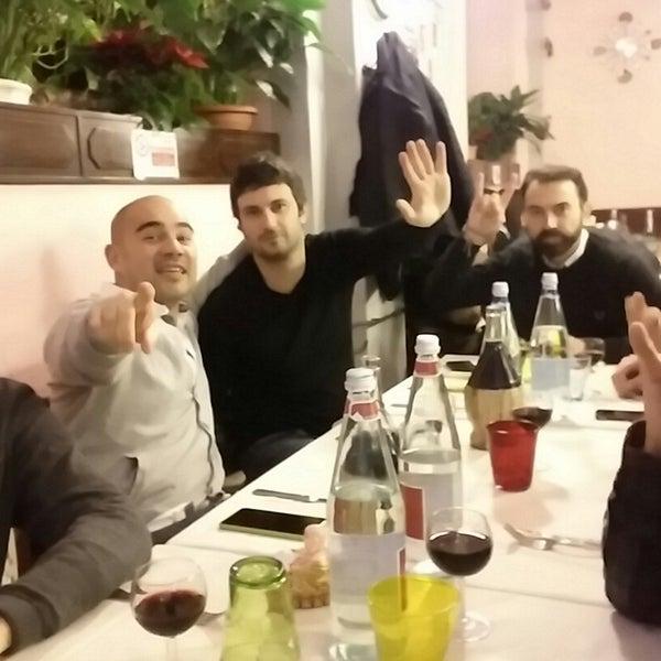 Foto scattata a Osteria De' Pazzi da Simone F. il 12/11/2014