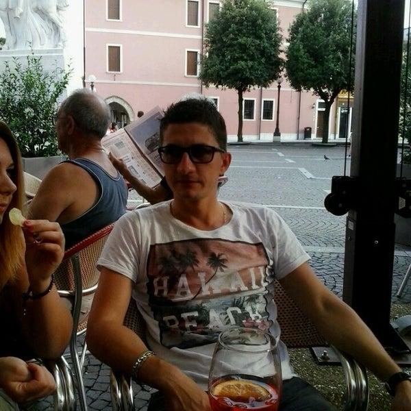 Foto scattata a Caffè Bonis da Daniele D. il 6/23/2013