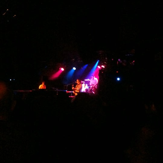 Photo taken at Rock City by Yashoda P. on 11/24/2012