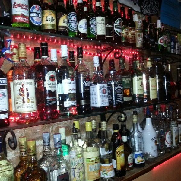 Garšīgs alkohols ;)
