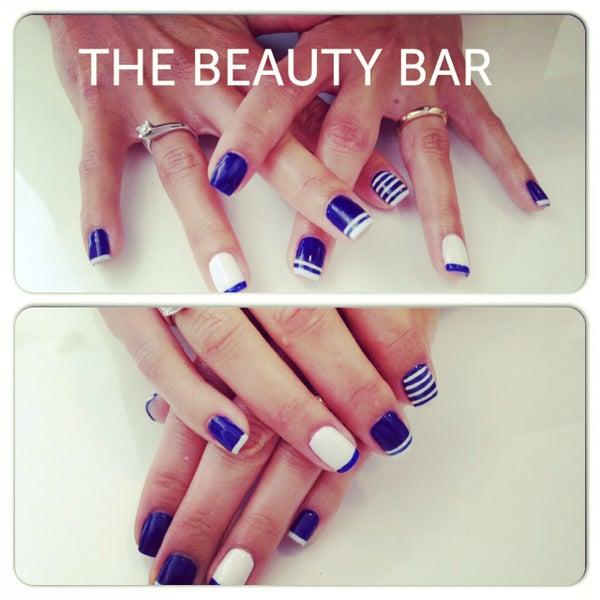 The Beauty bar - Nail Salon in Glyfada