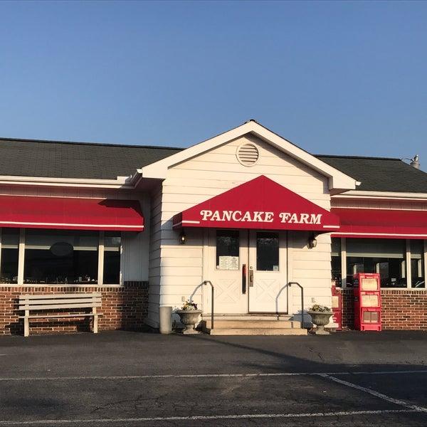 Pancake Farm Restaurant 1032 S State St