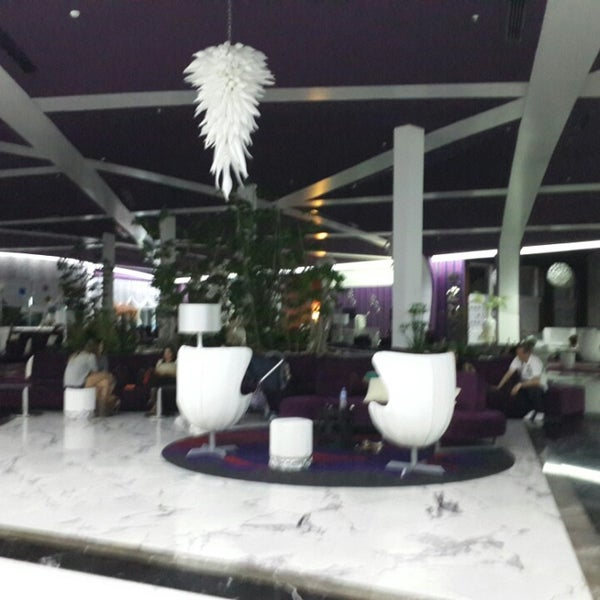 6/27/2013 tarihinde Baran Ç.ziyaretçi tarafından Vikingen Infinity Resort Hotel & Spa'de çekilen fotoğraf
