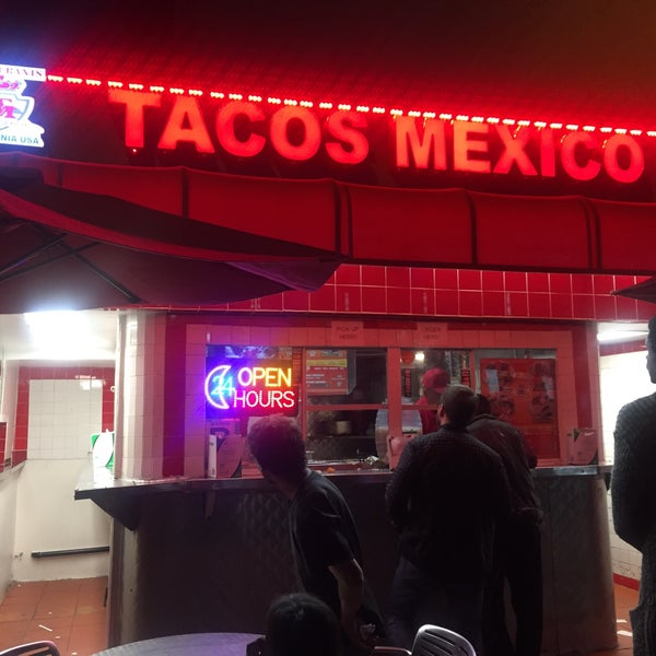 Photo taken at Javier's Tacos Mexico by David B. on 4/26/2017