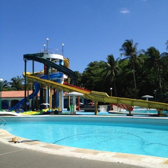 Leisure Island Parking Reviews