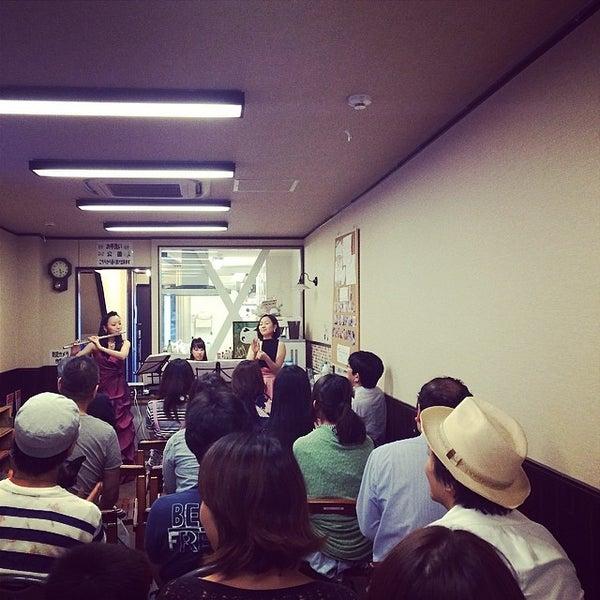 Photo taken at 石巻マルシェ 大森ウィロード山王店 by meiwentii on 5/24/2014