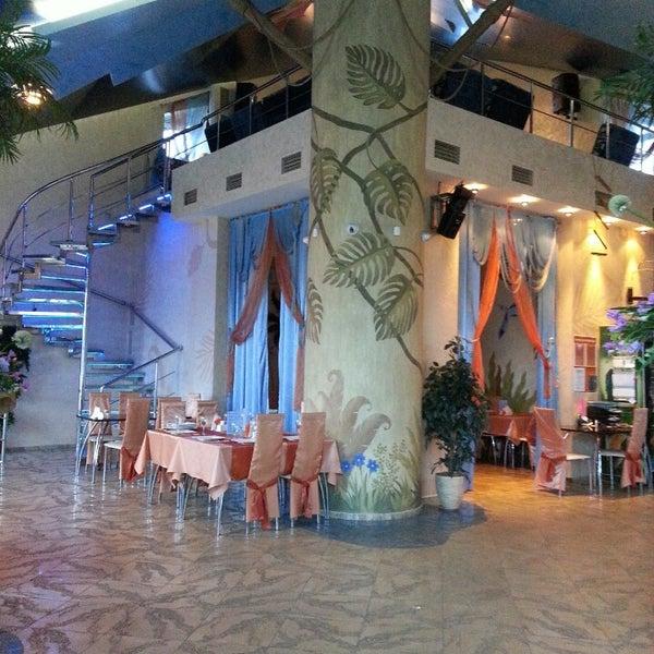 Снимок сделан в Бермуды пользователем Валентина П. 6/22/2013