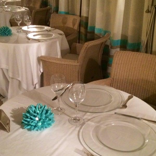 Foto scattata a Mezzatorre Resort & Spa da Lilia V. il 8/7/2014