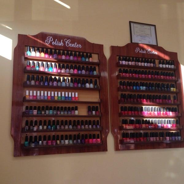 Nail Art Salon Spa Charlottesville Va: Allure Nails Spa