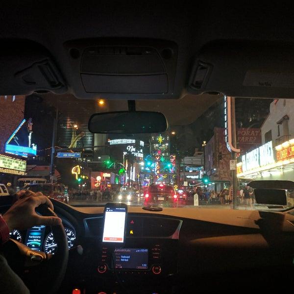 Photo taken at Downtown Las Vegas by Ioana 🚲✈🚀 C. on 6/24/2017