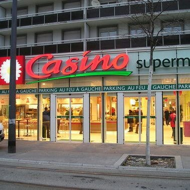 Casino Supermarche Lyon