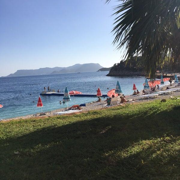 9/14/2017 tarihinde Duygu M.ziyaretçi tarafından İncebogaz Beach'de çekilen fotoğraf
