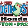 Photo Taken At Garden State Honda Showroom U0026amp; Service Passaic By  Franklin C. On