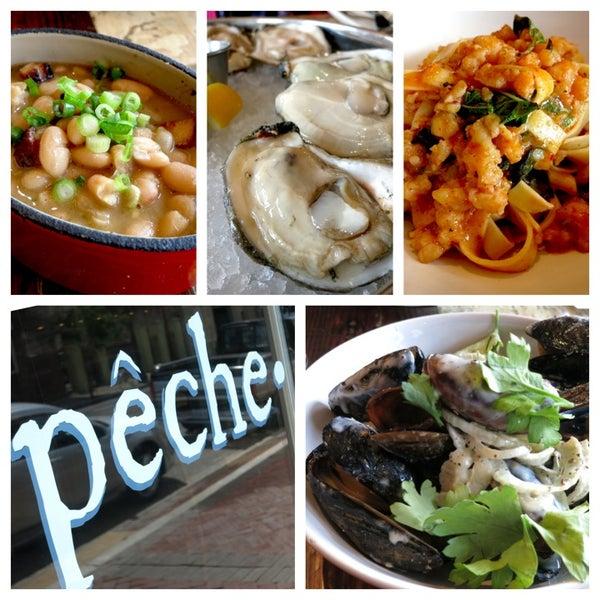 Best Seafood Restaurant Neworleans Eater
