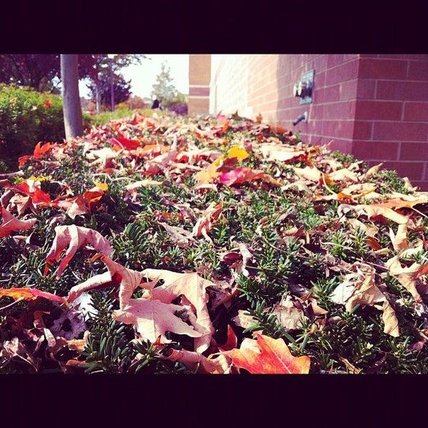 Photo Taken At Nassau Park Pavilion By Prasanna S On 10 18 2012