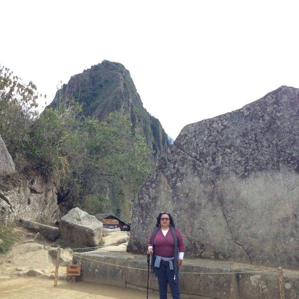 Foto tomada en Hotel La Cabaña Machupicchu por Ana Rosa S. el 7/14/2013