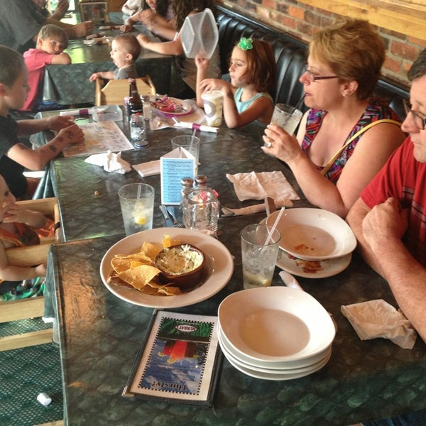 Photo taken at Murray's Bar And Grill by Anora O. on 7/6/2013