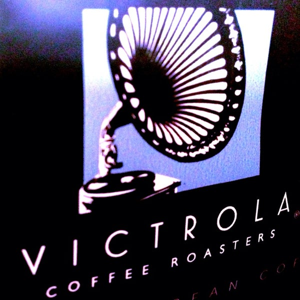 Photo taken at Victrola Cafe and Roastery by DF (Duane) H. on 7/17/2013