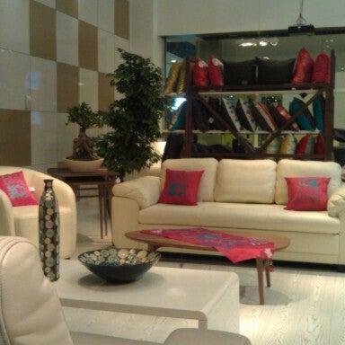 Photo Taken At Nirvana Furniture Store By Meysam F. On 2/2/2014