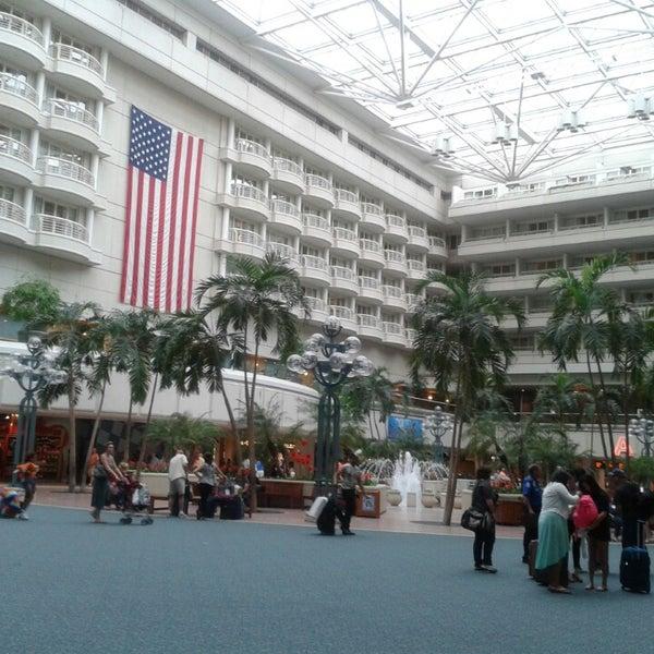 Car Rental Places In Orlando Airport