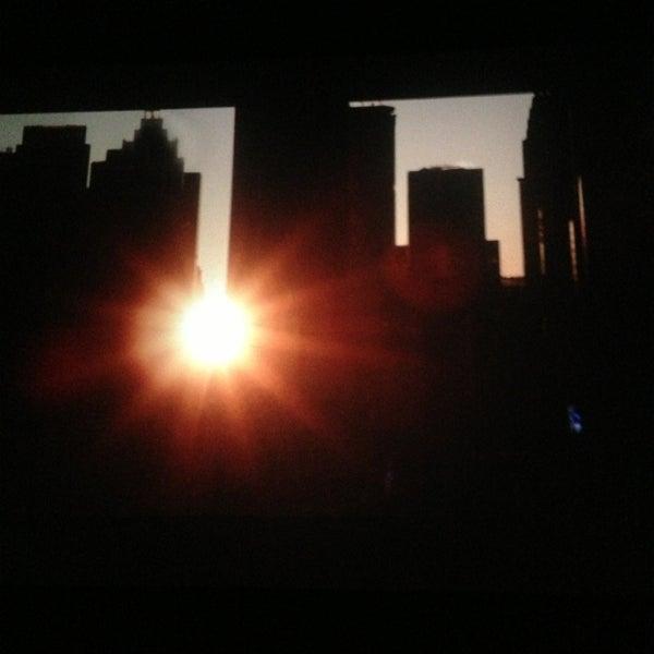 7/6/2013 tarihinde İbrahim B.ziyaretçi tarafından Cinemaximum'de çekilen fotoğraf