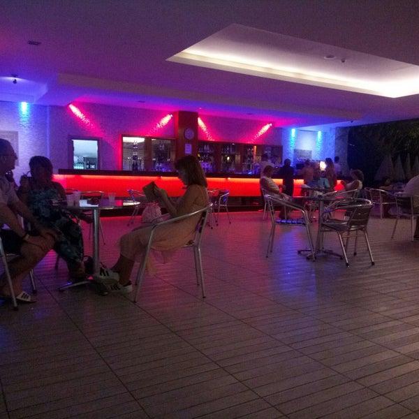 9/3/2017 tarihinde Adnan U.ziyaretçi tarafından Primasol Telatiye Resort'de çekilen fotoğraf