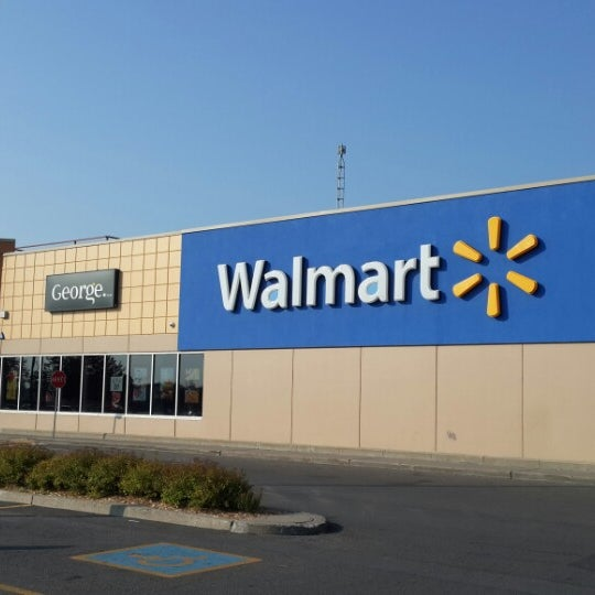Walmart - Big Box Store In Laval