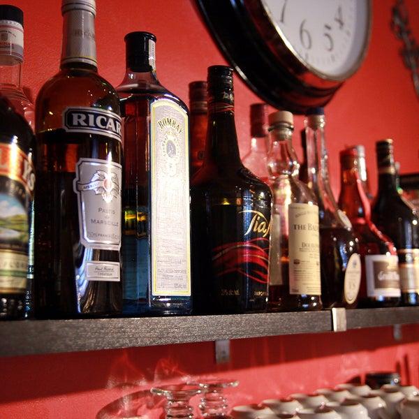 9/17/2013 tarihinde Café Lézardziyaretçi tarafından Café Lézard'de çekilen fotoğraf