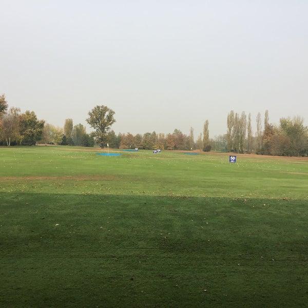 Foto scattata a Golf Club Cavaglià da Antonio L. il 10/26/2017