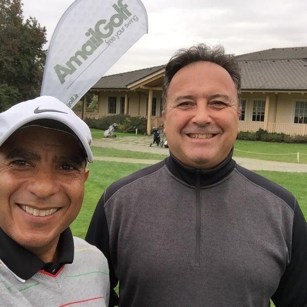 Foto scattata a Golf Club Cavaglià da Antonio L. il 10/6/2016