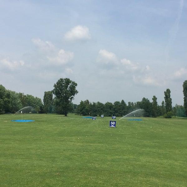 Foto scattata a Golf Club Cavaglià da Antonio L. il 5/25/2017