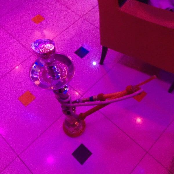 photo taken at free time cafe by ryn m on 7132015 - Violet Cafe 2015