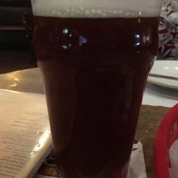 Photo taken at The Richmond Arms Pub by Jackie E. on 3/21/2016