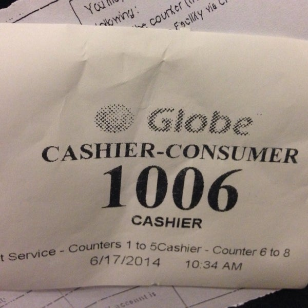 Photo taken at Globe Business Center by GbOy21 on 6/17/2014