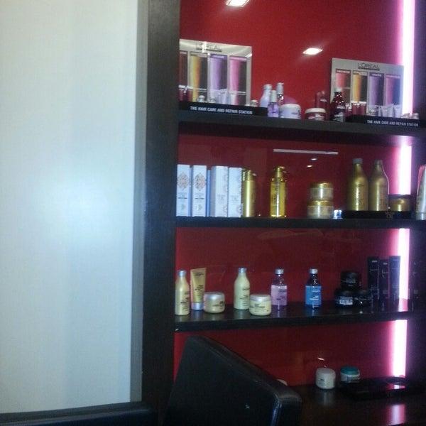 Vog salon barbershop in riyadh for Vog hair salon