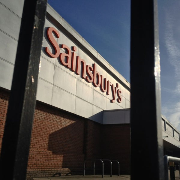 Supermarket In Bristol