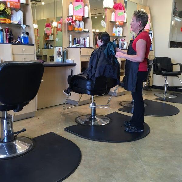 Fantastic sams hair salons salon barbershop for Sams salon