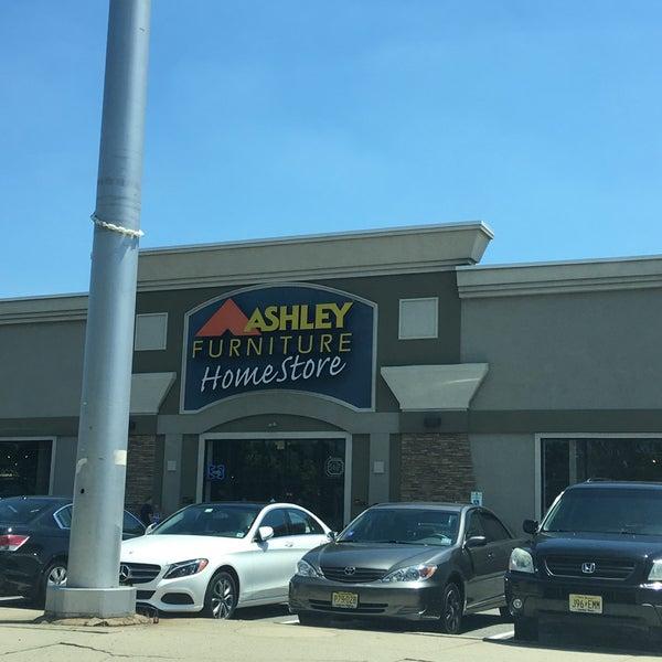 Ashely Furniture Store: Ashley Furniture HomeStore