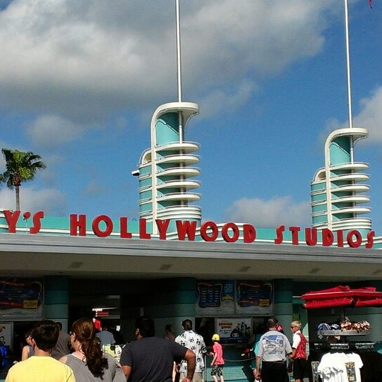 Photo taken at Disney's Hollywood Studios by Don O. on 5/31/2013