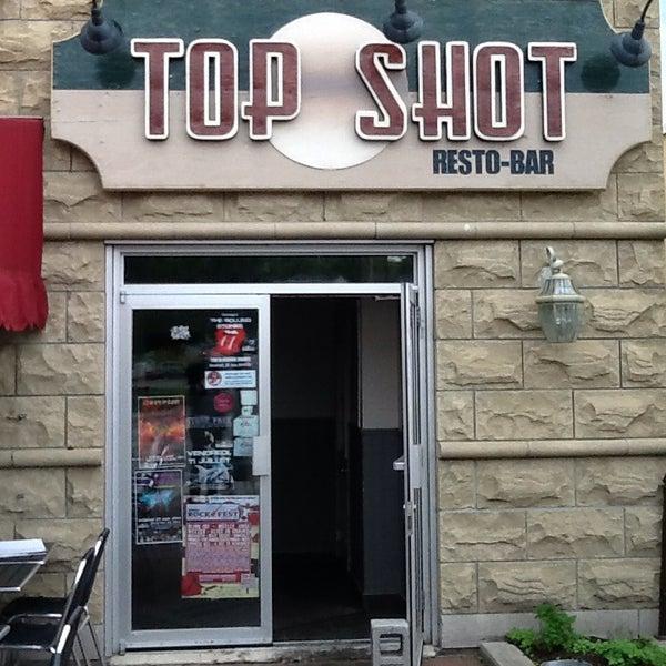 Photos At Top Shot Resto Bar