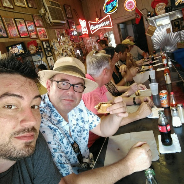 Photo taken at The Roast Grill by James M. on 9/10/2016