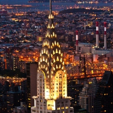 Chrysler Building Building In Turtle Bay