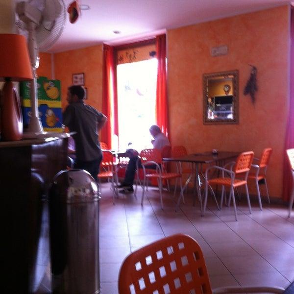 6/22/2013에 Raffaele M.님이 Bistrocafe에서 찍은 사진
