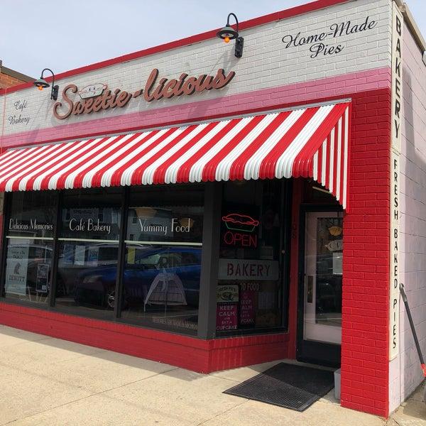 Sweetie S Bakery Cafe