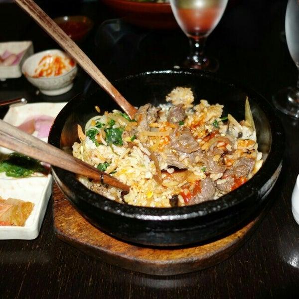 9/24/2015에 Jason L.님이 Kori Restaurant and Bar에서 찍은 사진